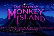 Point and Click Games / Hier findet ihr alle #PointandClick #Gamereviews, die der #Beagle verfasst hat!