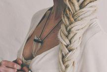 Dread, tattoo, piercing :*