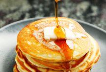 Pancakes / by Jodi Jones