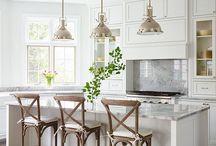 Kitchen Island Lamps