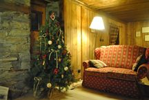 cozy / homely feeling, athmosphere,