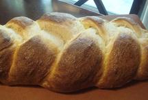 Food: Bread & Baking