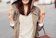 Cool outer