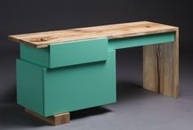 Furniture / by Lab+