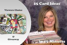 25 cards in 15min