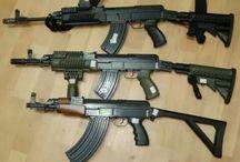 cz gun & sa vz.58