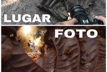 Локация и Фото