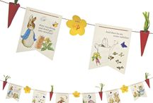 Peter Rabbit and Friends Party