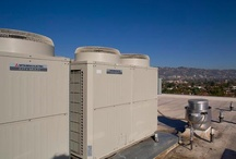 HVAC Tips / Information on HVAC technology to prepare you for seasonal maintenance, repairs or replacement so your HVAC system stays efficient and keeps you comfortable all season long.