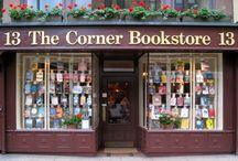 DartFrog Partner Bookstores