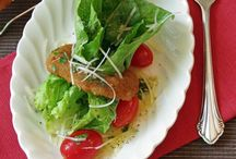 Recipes with Herbs / by Alexia Foods