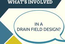 Drain Field Services
