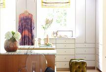 Dream Closets!
