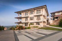 Apartments & Condominiums on Koh Samui / A selection of apartments and condominiums available on Koh Samui