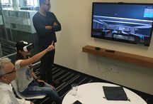 Architecture Firm Uses Virtual Reality to Help Clients