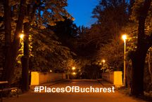 Place of Bucharest