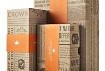 Embalagens e Rótulos