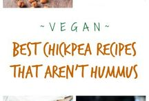 Recipes - Meatless