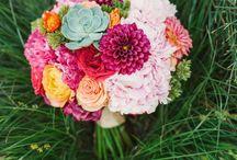 Wedding stuff  / by Jessica Lippold
