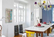 Home Decor / In & Around The Home
