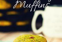 Muffins & Cupcakes Recipe