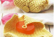 Crochet / by Marilyn Riley