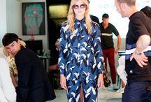 Stockholm fashion week ss16