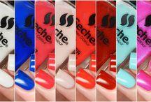 Seche Premier Colour Nail Lacquer