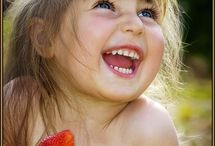Beauty of Innocence / Every child is a blessing.