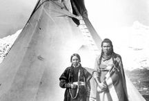Native American / by Adventures in History and Culture