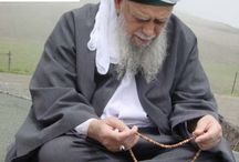 """asceticism & quotes /   """"What have I to do with worldly things? My connection with the world is like that of a traveler resting for a while underneath the shade of a tree and then moving on."""" -Prophet Mohammad SAW.  live like you never live in this world."""