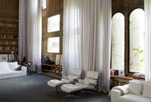 Spaces/Architecture