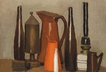 still life, light