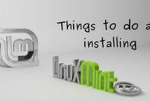 IT Linux