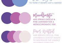Color 2018 Ultra Violet