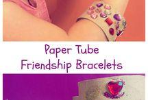 Friendship theme