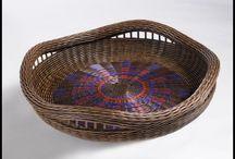 Basket- tray