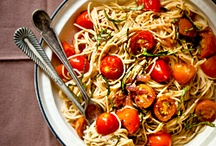pasta recepies / by Xhu Lia