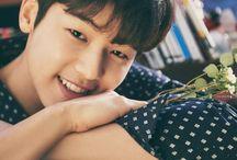 CNBLUE ♥ MinHyuk