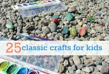 Kid's projects & crafts