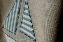 Le creazioni del Laboratorio degli Elfi / Handmade, embrodery, creations, quilt, sewing