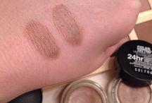whishlist #makeup