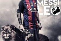 #GrandeLeo#Messi