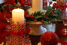 Holiday ideas / by Anna Pantano