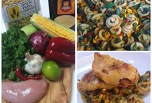 The Food Purveyor Recipes / Recipes and links to our Blog for great local food ideas!