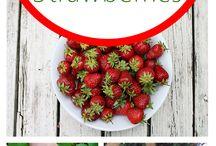 Gardening Fruit and Vegetables