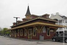 wolfeboro station