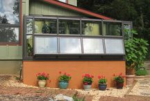 Greenhouse Environments / by Solar Innovations® Architectural Glazing Systems