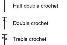 stitches in crochet