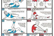 Workout / Sport